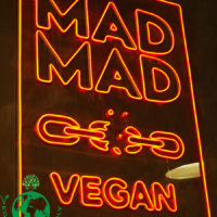Madrid, Madrid, Madrid… ¡qué vegano es Madrid! Una pequeña lista de restaurantes veganos en Madrid