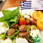 Restaurantes veganos en la bella Atenas